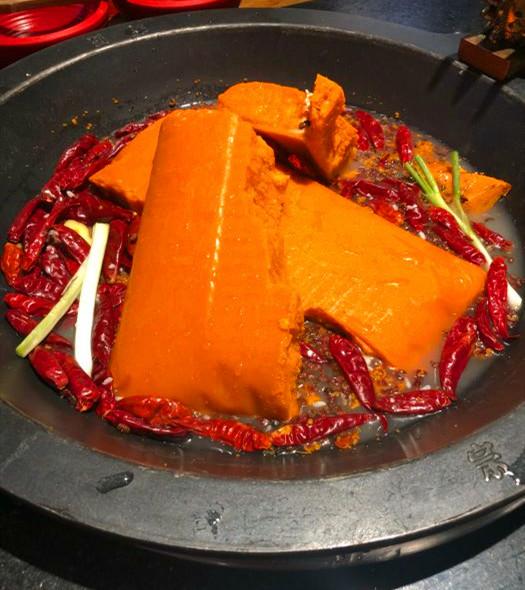 想要特辣的串串香锅底,可以吗